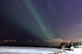 Aurora at the end of 2016