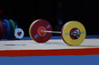 Weightlifting - Olympic sport