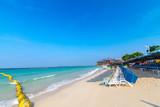 samae beach in the morning 55
