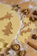 Plätzchen für Weihnachten - 145211007