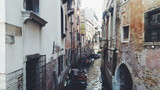 The Waterways. Venice