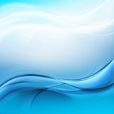 Blue soft design - 145325285