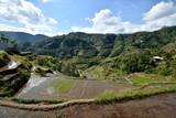 Philippines Rice fields of Banaue