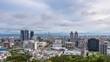 Taipei, Taiwan Skyline TIme Lapse