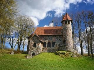 Rasząg Kamienny Kościół