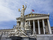 Österreich, Wien, Parlament - 145443819