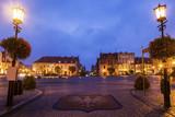 Gniezno Main Square