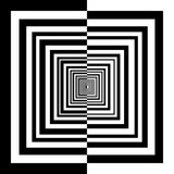 black and white squares - 145481805