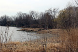 Minnesota Lakes Early Spring