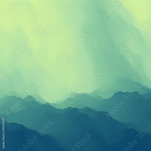 Fototapeta Abstract Background. Design Template. Modern Pattern. Vector Illustration For Your Design.