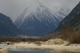 Gloomy Caucasus
