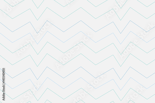 wave vector color pattern pulse clean simple elegant - 145540450