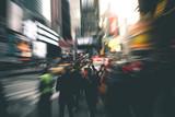 Times Square Impression - New York