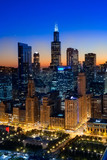City Light Chicago