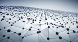 Globales Netzwerk 1 - 145633679