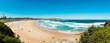 Quadro Bondi Beach in Sydney, Australia