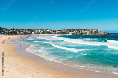 Bondi Beach in Sydney, Australia Poster