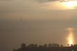Toronto Foggy Day