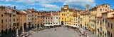 Piazza dell Anfiteatro panorama view - 145797689