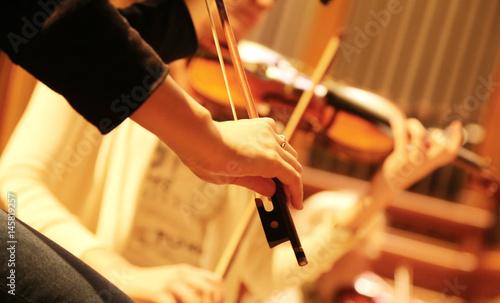 Orchestra sinfonica siciliana concerto in piazza a palermo