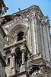 World tourist attractions, Cathedral of Notre Dame de Paris, France