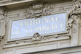 tribunal de commerce de Paris