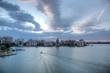 Sarasota Florida Evening