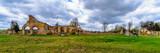 Remains of Rolling Mill in Nietulisko Duze (Poland)