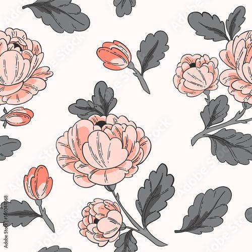 wektorowy-bezszwowy-wzor-z-kwiatami-kwiatowy-tlo