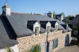 Maison Bretonne typique - 146070020