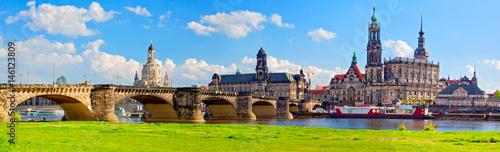 Papiers peints Photos panoramiques Dresden, Deutschland