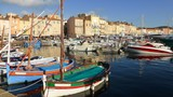 Fototapety Saint-Tropez, port de plaisance (France)