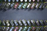 parking lot - 146161829