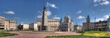 Freedom Square in Lodz - 146169807