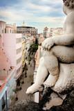 Rooftop View of Havana Cuba
