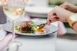 Romantic dinner - 146200458