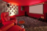 private villa room, cinema - 146249279