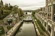 Rideau Canal Ottawa,  Ontario, Canada