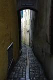 narrow allay