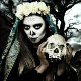 Día de los Muertos Catrina - 146753489