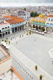 plaza de armas Habana vieja Cuba