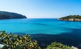 Mittelmeer, Sant Elm, Mallorca Westküste, Spanien - 147481842