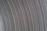 Close up zinc plating steel coil - 147567092