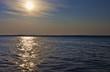 Sunrise in Saskatchewan