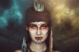 Storm shaman
