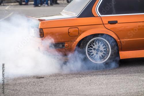 Auto Drift
