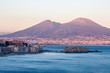 Quadro Naples from Posillipo