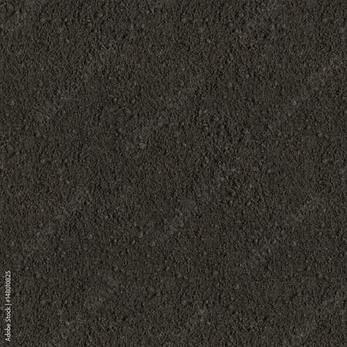 Foto Murales Soil or dirt texture high resolution