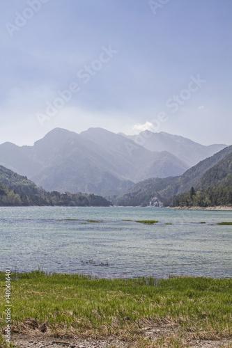 Lago dei Tramonti im Friaul