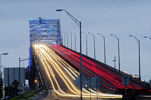 Schronienie most w Corpus Christi, Teksas